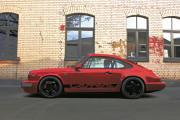 4. Porschetag Oldtimerfabrik Classic