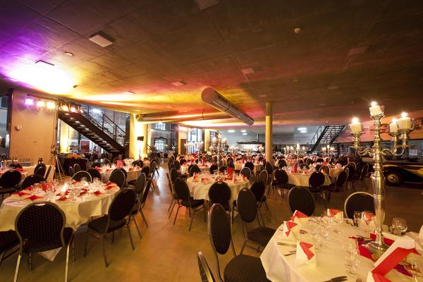 Event Erdgeschoss