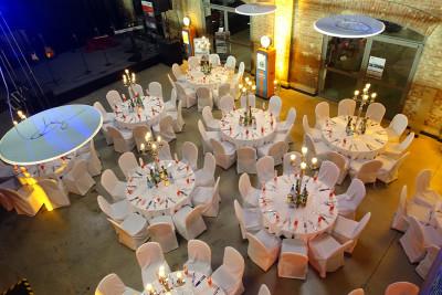 EG Event Piazza