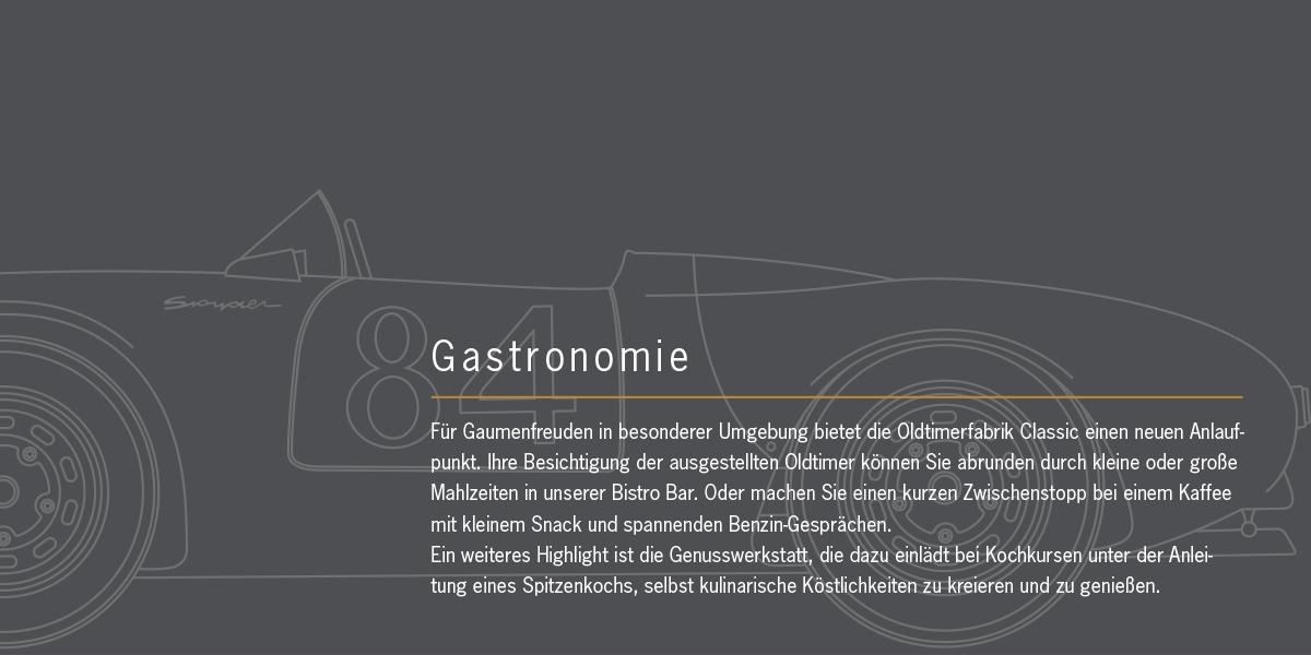 Oldtimerfabrik Classics Flyer S. 7
