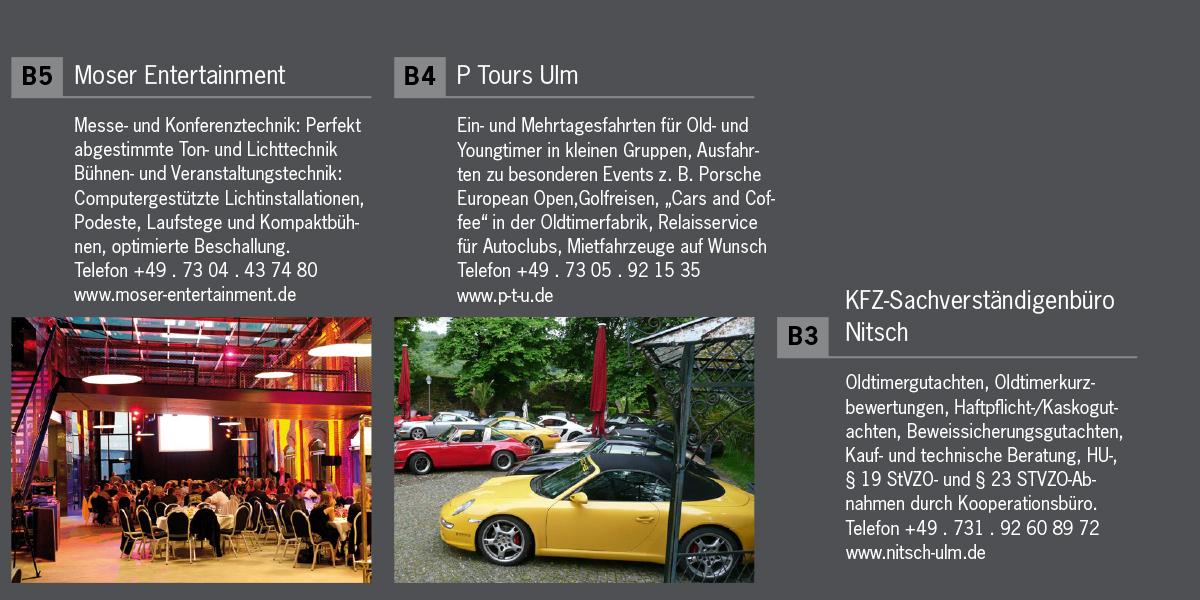 Oldtimerfabrik Classics Flyer S. 9