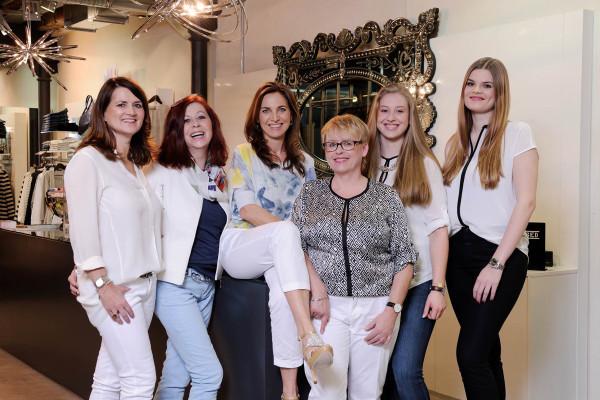 Classic Wuchenauer Shop Team