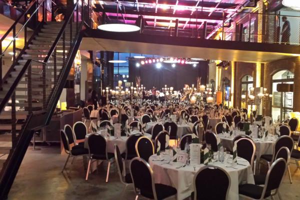 Event Piazza EG